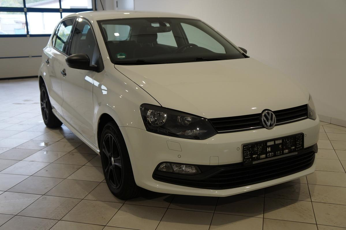 Volkswagen Polo 1.0 SHZ PDC BLUETOOTH