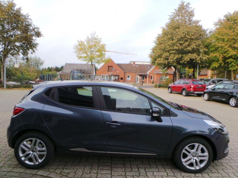 Renault Clio TCe 90 Collection Klima, Navi
