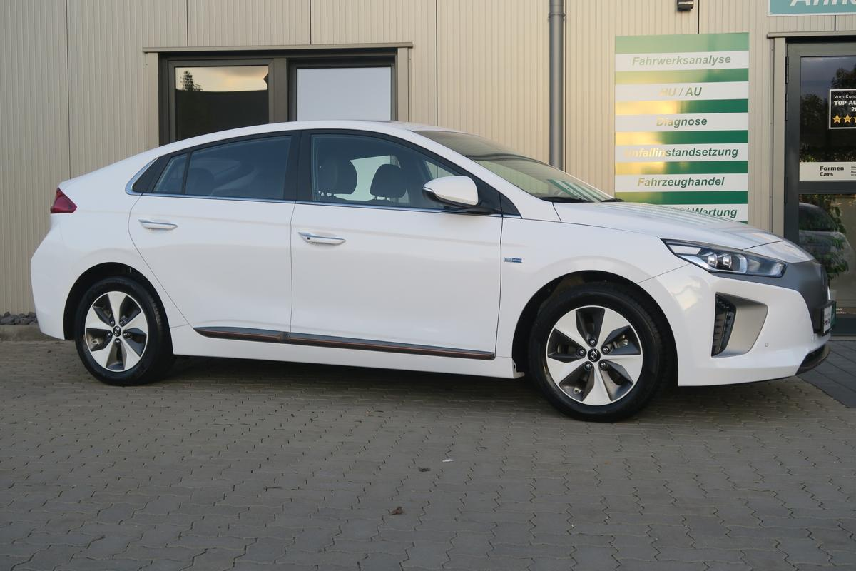 Hyundai IONIQ EXCLUSIVE